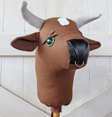 Bull Cover