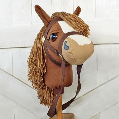 Mustang Cover Fudge